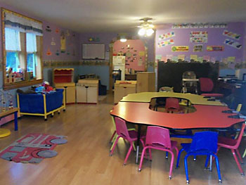 dover plains day care center