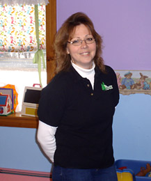 Denise Clair of My little Angels DayCare